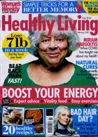 Womans Weekly Living Series Magazine Issue FEB 21