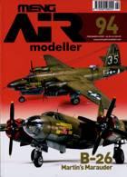 Meng Air Modeller Magazine Issue NO 94