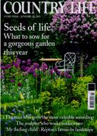 Country Life Magazine Issue 20/01/2021