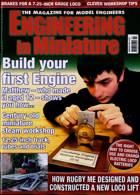 Engineering In Miniature Magazine Issue FEB 21