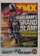 Trials & Motocross News Magazine Issue 21/01/2021