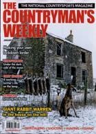 Countrymans Weekly Magazine Issue 27/01/2021