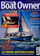 Practical Boatowner Magazine Issue MAR 21