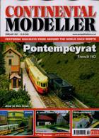 Continental Modeller Magazine Issue FEB 21