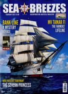 Sea Breezes Magazine Issue FEB 21