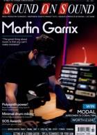 Sound On Sound Magazine Issue FEB 21