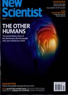 New Scientist Magazine Issue 30/01/2021