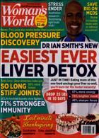 Womans World Magazine Issue 48