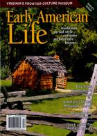 Early American Life Magazine Issue 12