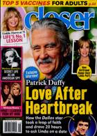 Closer Usa Magazine Issue 48
