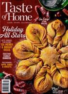 Taste Of Home Magazine Issue 01