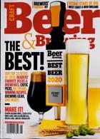 Craft Beer & Brewing Magazine Issue 01