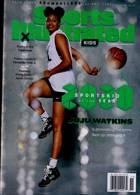 Sports Illustrated Kids Magazine Issue 11