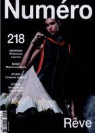 Numero Magazine Issue 18