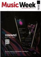 Music Week Magazine Issue 23/11/2020