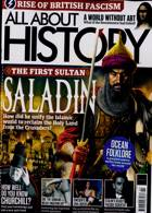 All About History Magazine Issue NO 102