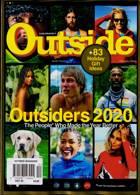 Outside Magazine Issue DEC 20
