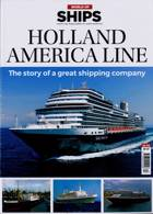 World Of Ships Magazine Issue NO 17