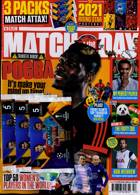 Match Of The Day  Magazine Issue NO 618