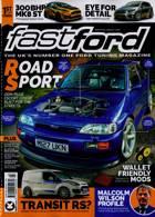 Fast Ford Magazine Issue MAR 21