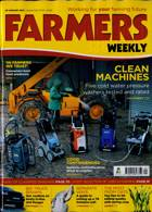 Farmers Weekly Magazine Issue 29/01/2021