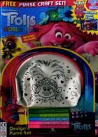 Trolls  Magazine Issue NO 2