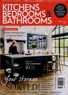 Kitchens Bed Bathrooms Magazine Issue FEB 21
