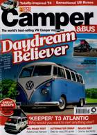Vw Camper And Bus Magazine Issue MAR 21