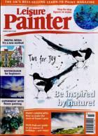 Leisure Painter Magazine Issue MAR 21