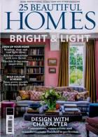 25 Beautiful Homes Magazine Issue APR 21
