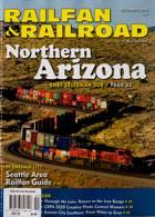 Railfan & Railroad Magazine Issue DEC 20