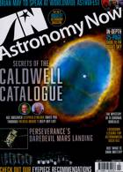 Astronomy Now Magazine Issue APR 21