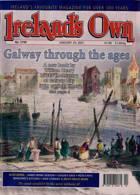 Irelands Own Magazine Issue NO 5799