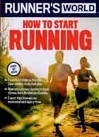 Runners World Bookazine Magazine Issue START RUN