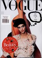 Vogue Italian Magazine Issue 42