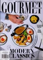 Australian Gourmet Traveller Magazine Issue AUG 20