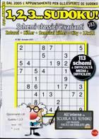 Sudoku 123 Magazine Issue 83
