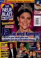 Das Neue Blatt Magazine Issue 48