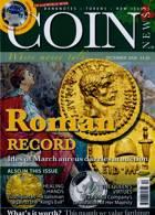 Coin News Magazine Issue Dec 20