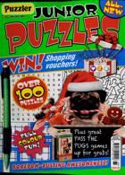 Puzzler Q Junior Puzzles Magazine Issue 65
