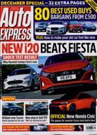 Auto Express Specials Magazine Issue 25/11/2020