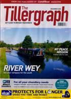 Tillergraph Magazine Issue DEC 20