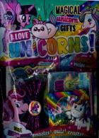 I Love Unicorns Magazine Issue NO 8