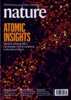 Nature Magazine Issue 07/01/2021
