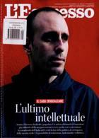 L Espresso Magazine Issue NO 48