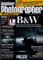 Amateur Photographer Premium Magazine Issue FEB 21