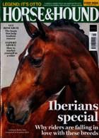 Horse And Hound Magazine Issue 04/02/2021