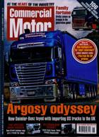 Commercial Motor Magazine Issue 04/02/2021