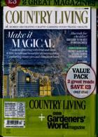 Garden Lifestyle Series Magazine Issue GWCL JAN21