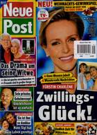 Neue Post Magazine Issue NO 49